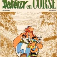 Astérix - Tome 20 - Astérix en Corse : René Goscinny et Albert Uderzo