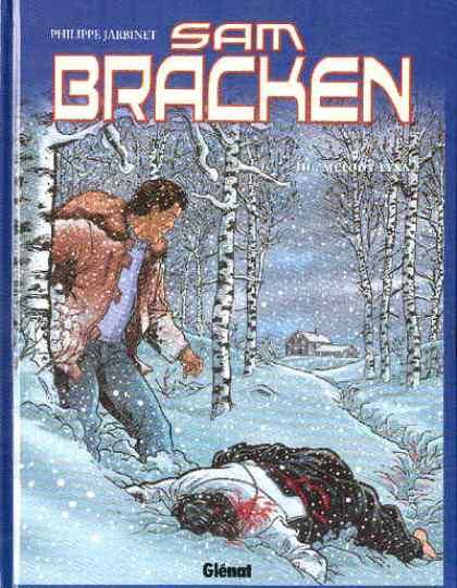Sam Bracken Tome 3