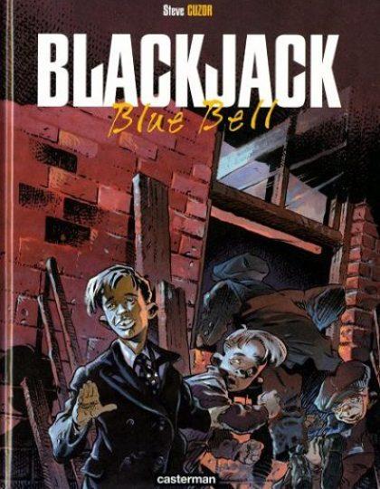 Black Jack Tome 1