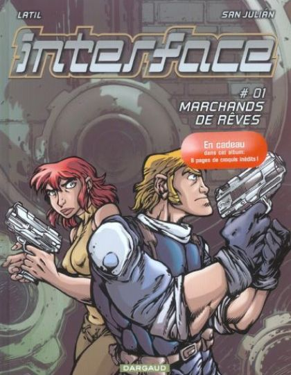 Interface Tome 1