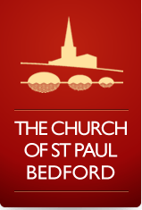 The Church of St Paul Bedford