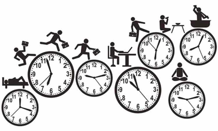 La durée d'une routine importe peu, ce n'est pas parce que celle-ci est longue qu'elle sera plus efficace qu'une routine courte. L'important, c'est le taux de productivité que donne celle-ci.