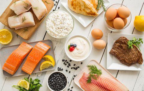 La plupart des gens ne mangent pas assez de protéines, pourtant, il a un rôle fondamental dans la réparation des tissus dans notre corps et donc est encore plus indispensable lors de l'adolescence.