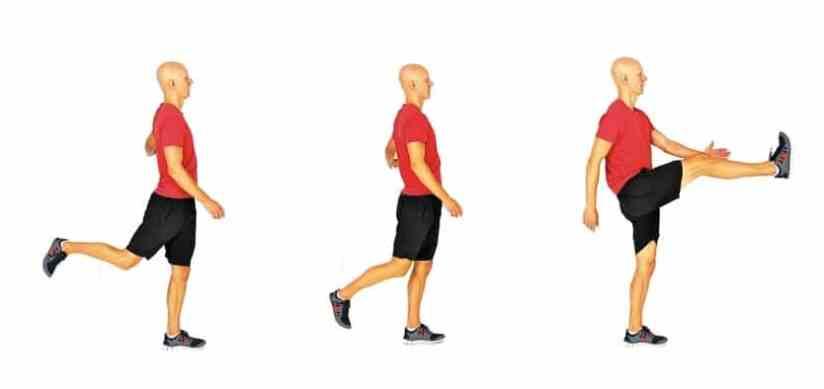 Les étirements balistiques sont moins connus que les dynamique pour ce qui est d'échauffer les muscles avant une séance de sport mais ceux-ci sont aussi efficace que les étirements dynamiques et assez faciles à exécuter. N'hésitez donc pas à les inclure dans vos entrainement sportifs pour ainsi gagner en performance.