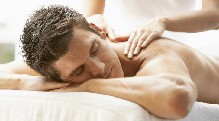 Pourquoi faut-il Faire des Massages?
