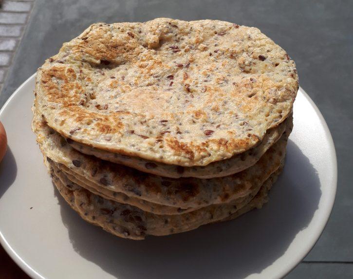 Diet'Oméga 3 (recette)