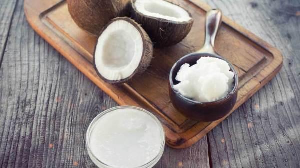 huile de coco et métabolisme
