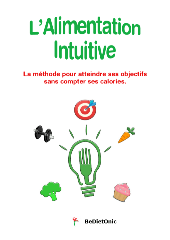 alimentation intuitive couverture