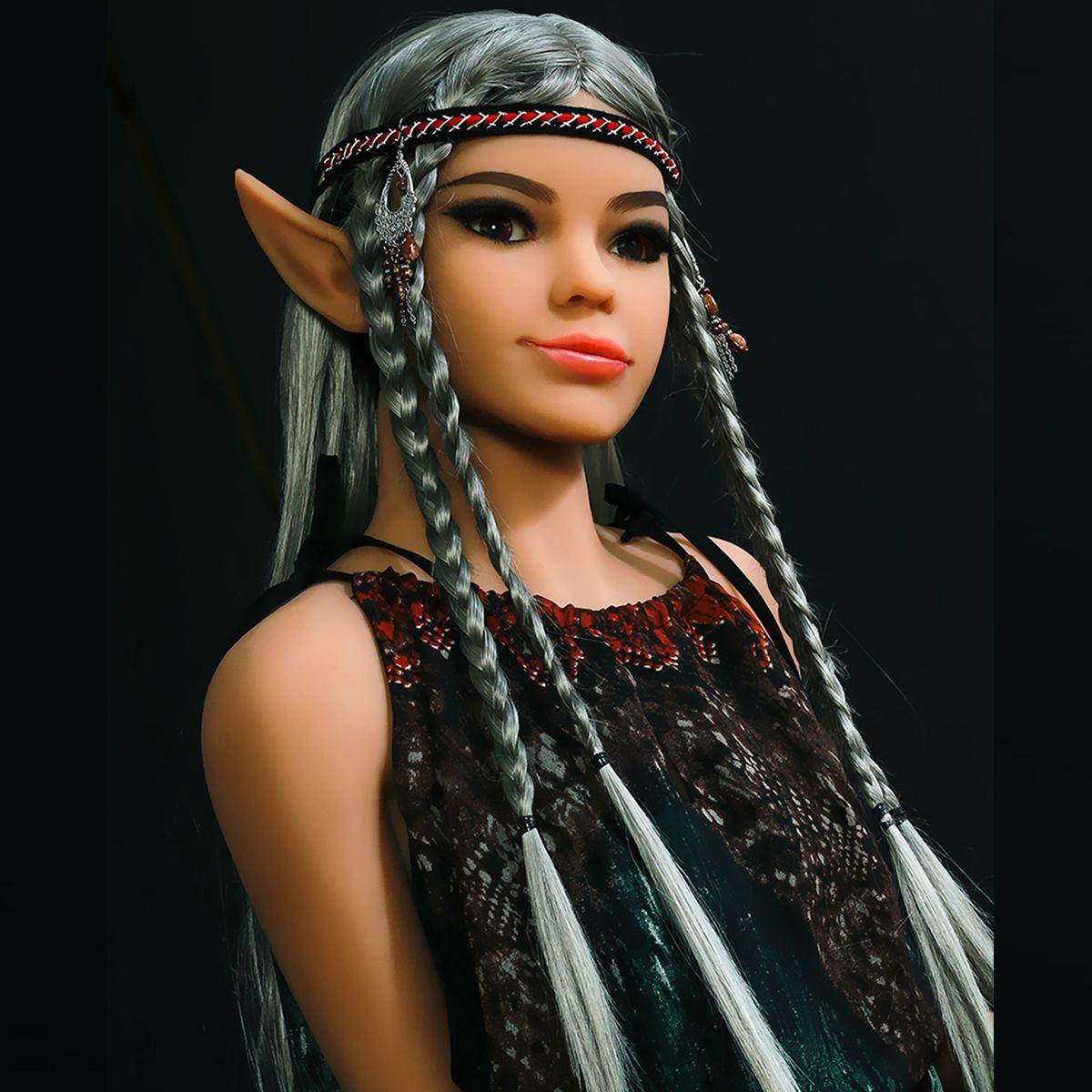 Noor-Hiba Real Sex Dolls - Real Sex Dolls - Sexual Doll