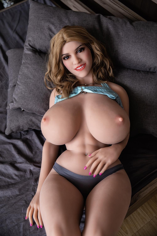 Millie Real Sex Dolls HRDOLL
