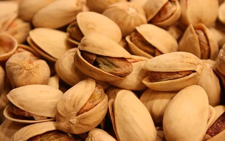 Frutos secos beneficios para la salud