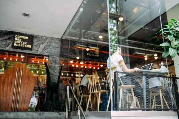 merchandising para restaurantes