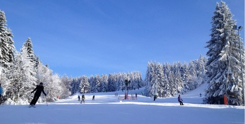 Winter in Winterberg