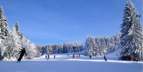 Winter in Winterberg