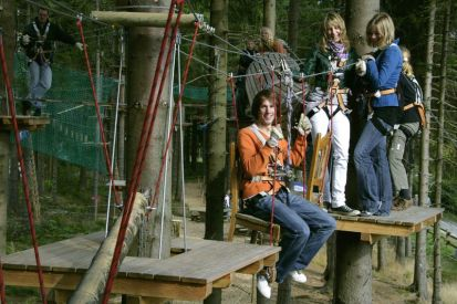 Klimpark winterberg 3
