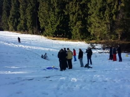 Actie in de sneeuw (49)