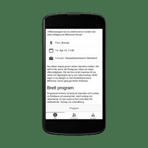 Networkify Nexus 4