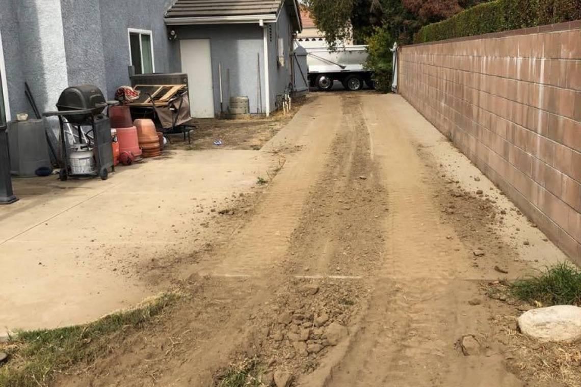 Backyard renovation-Northridge - 3   Remodeling Contractors on Backyard Renovation Companies id=17828