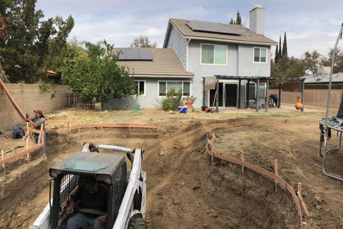 Backyard remodeling-Northridge - 4   Remodeling Contractors on Backyard Renovation Companies id=69973