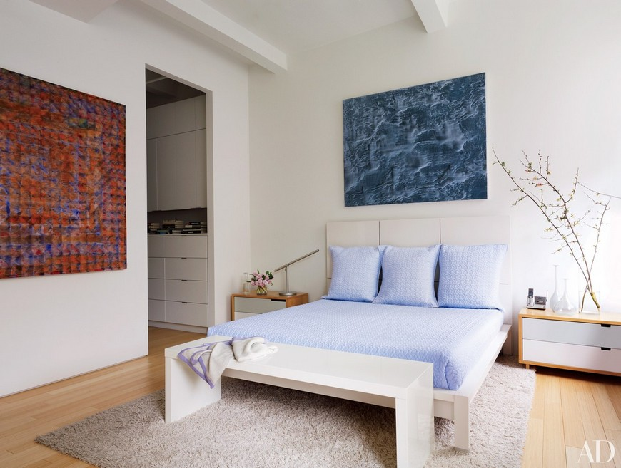 Interior Design Tips on How to Achieve the Perfect ... on Bedroom Minimalist Ideas  id=28648