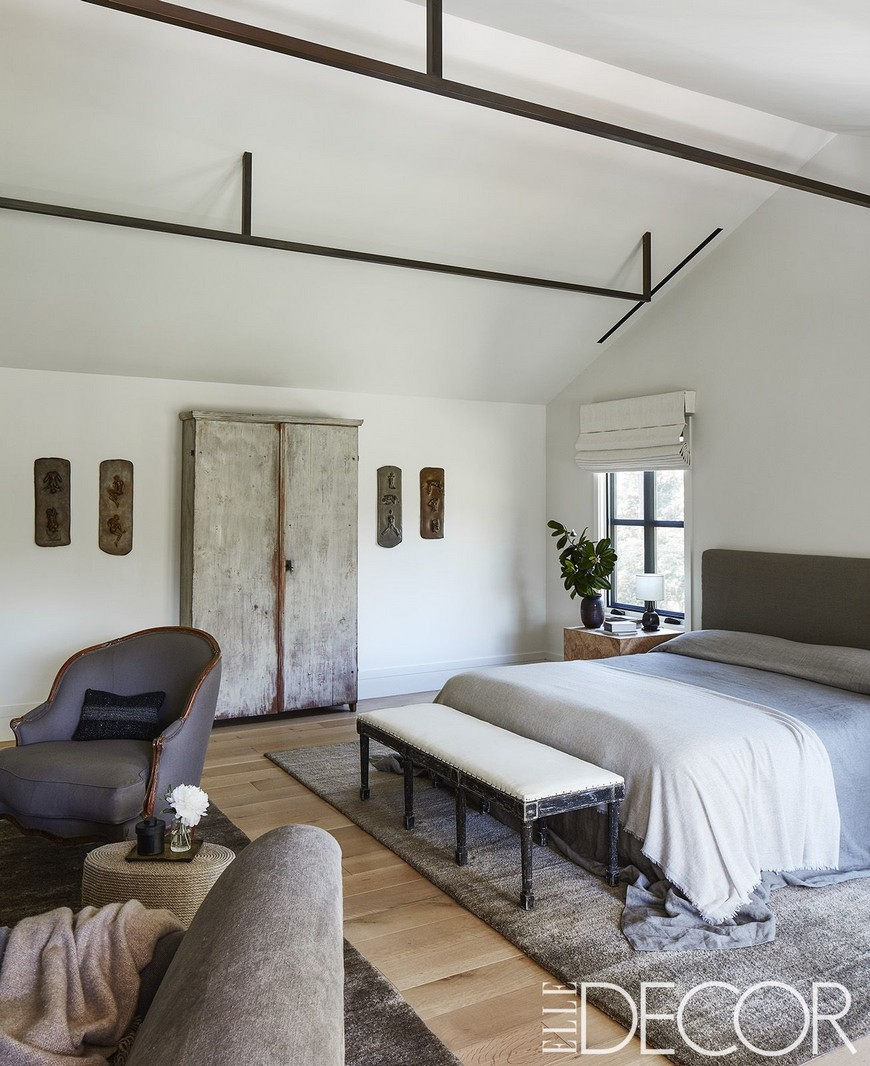 Interior Design Tips on How to Achieve the Perfect ... on Bedroom Minimalist Ideas  id=50722