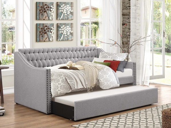 Image of Day Bed