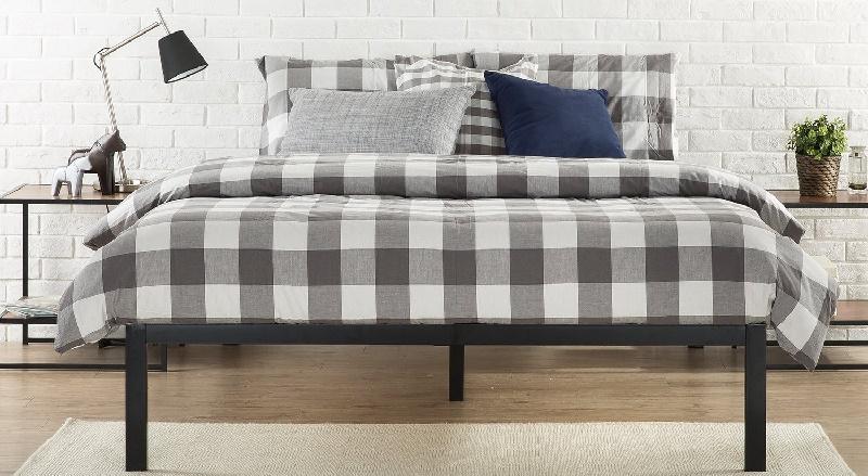 types of bed frames bedroom reboot. Black Bedroom Furniture Sets. Home Design Ideas