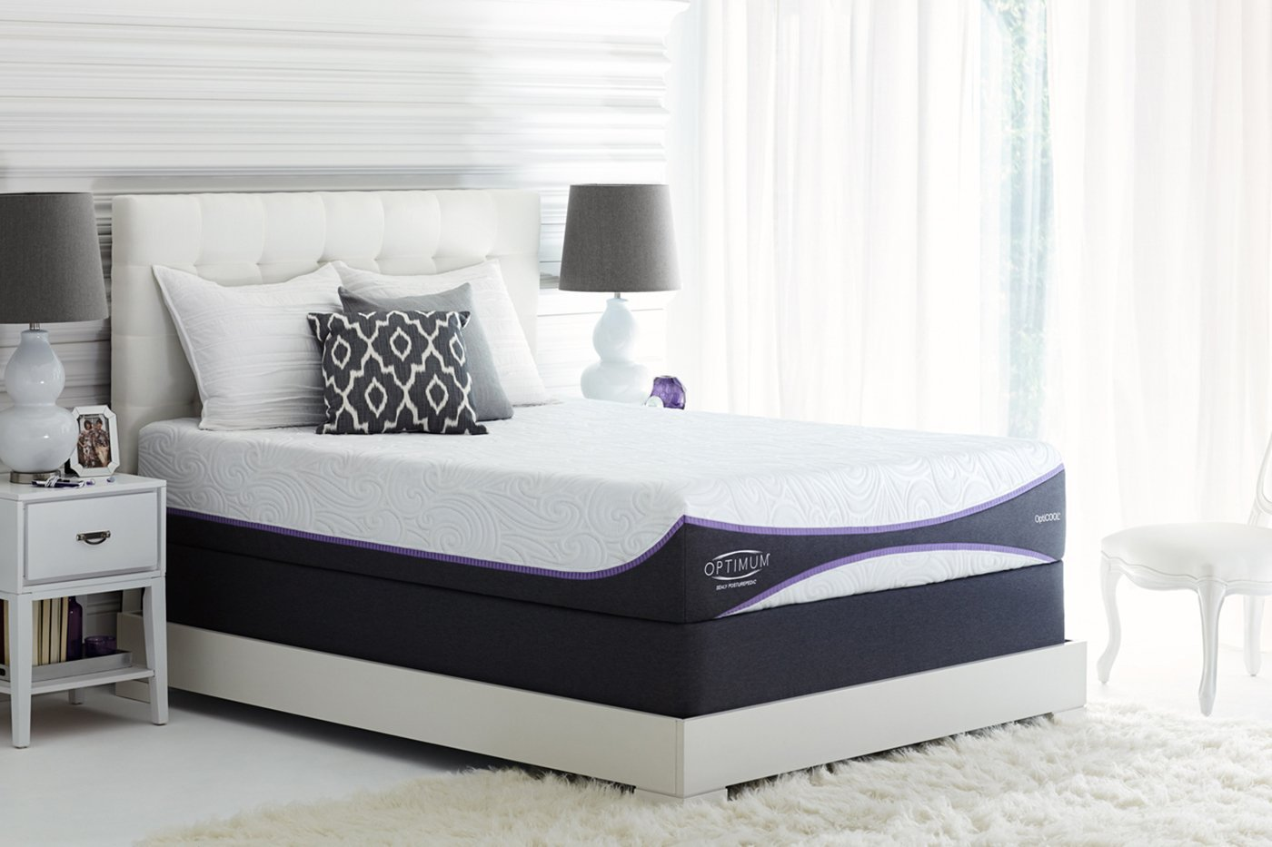 Sealy Optimum Elation Gold Mattress