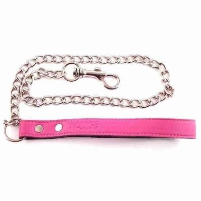 Rouge Garments Pink Lead