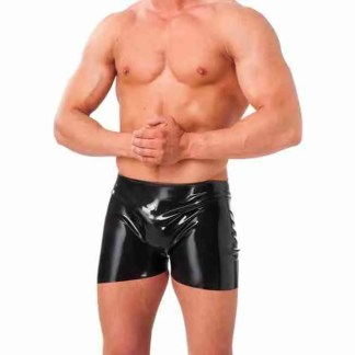Rubber Secrets Shorts 1
