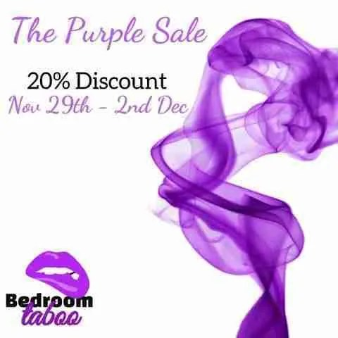The Purple Sale 2019