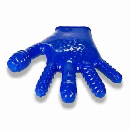 Oxballs Finger Reversible JO Penetration Glove Police B 4