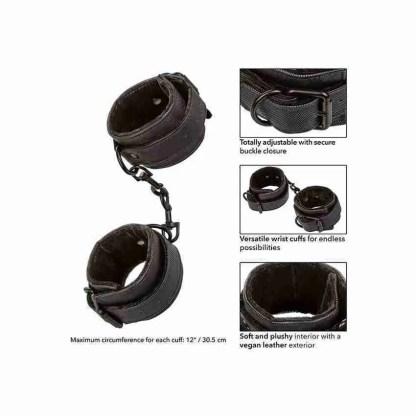 Boundless Wrist Cuffs 3