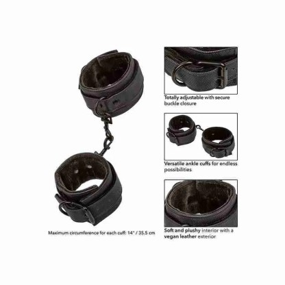 Boundless Ankle Cuffs 3