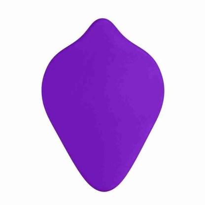 B.cush Dildo Base Stimulation Cushion Purple 2