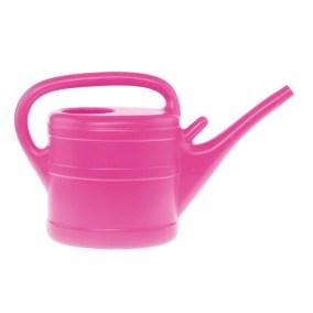 Gießkanne 10 L pink
