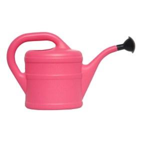 Gießkanne 1L pink