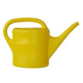 Gießkanne 5L gelb