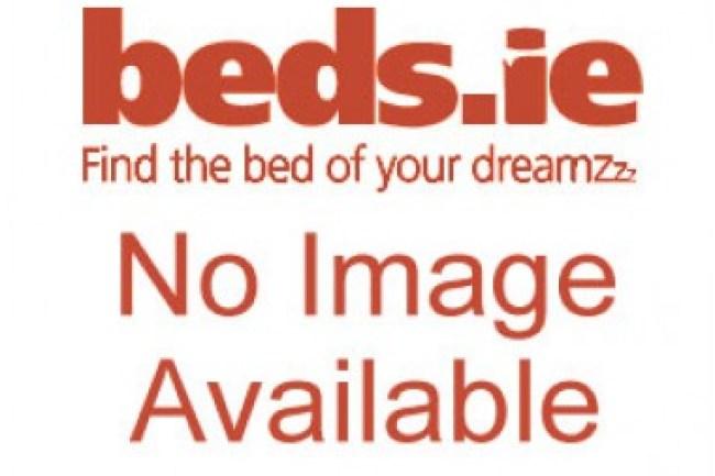 King Koil 4ft Five Star Support Pillow Top Mattress