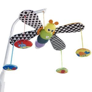 Freddie The Firefly Mobile
