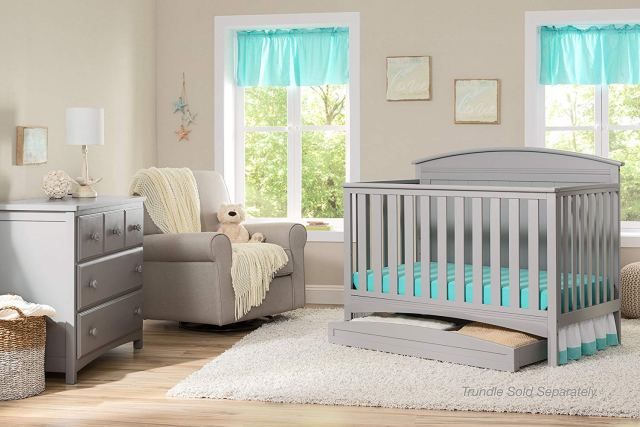 Choosing A Crib For Your New Baby – Which Baby Cribs are Best?
