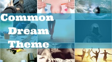 12 Common Dream Theme