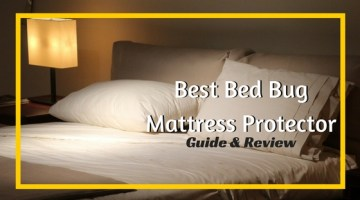 Best Bed Bug Mattress Protectors: Guide & Review