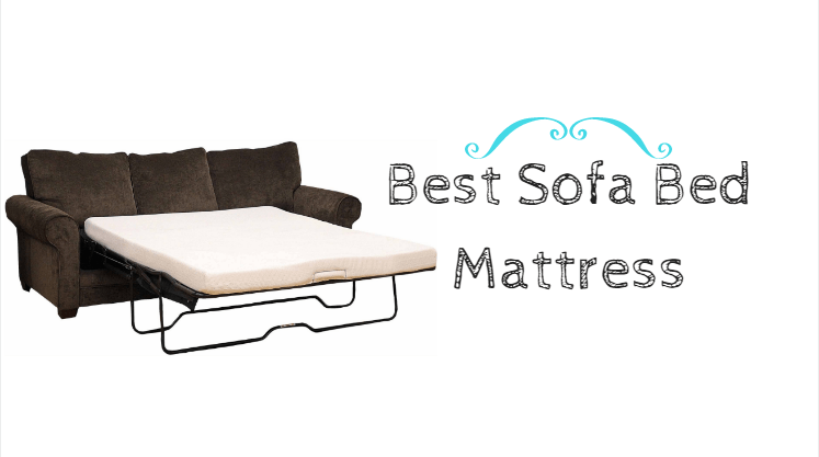 best sofa bed mattress guide review - Best Sofa Bed Mattress