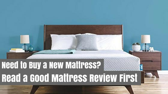 What To Look For In A Good Mattress need to buy a new mattress? read