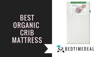 Best Organic Crib Mattress Reviews 2017 for a Sound Sleep