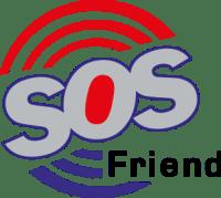 SOS Friend logo