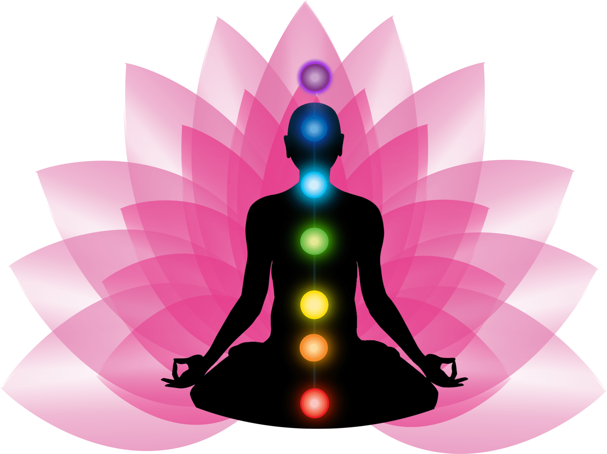 Colour Breathing To Help You Focus And Change