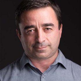 Nuno Pires Coach