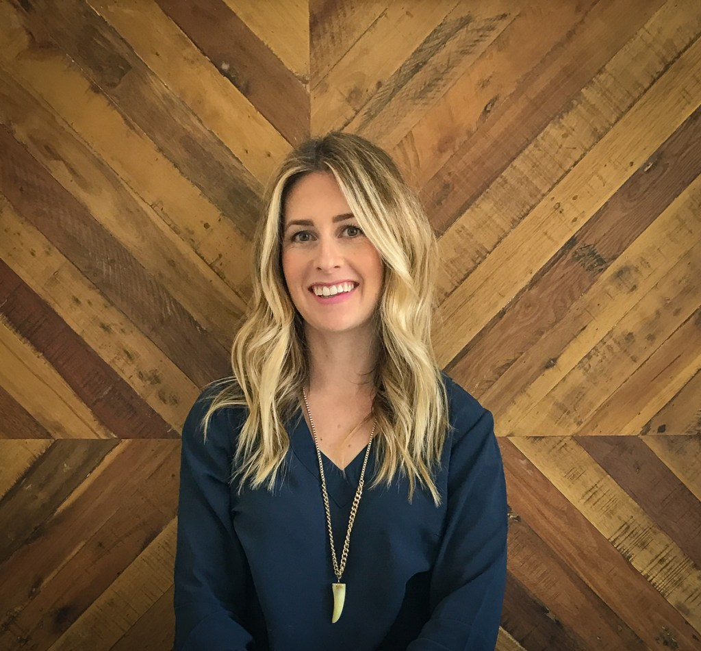 Kaitlyn Beebout of Beebout Design